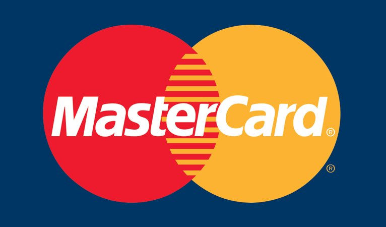 Mastercard payments supported by stripe