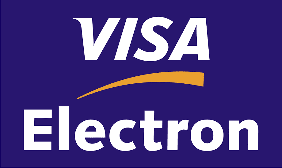 Visa Electron payments supported by stripe